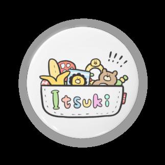 ゆゆ丸のいつき◎ Badges