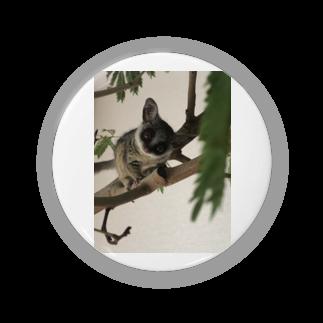 Avril_BushbabyのAvril 携帯ケース Badges