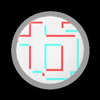 七菜のか Badges