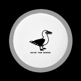 natsuのアオアシカツオドリ Badges