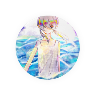 shiroikirin_のふたりなら Badges