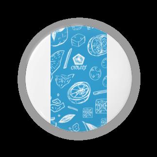 ORUBYの柚子やかな日々。 Badges