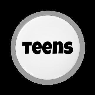teensのteens Badges