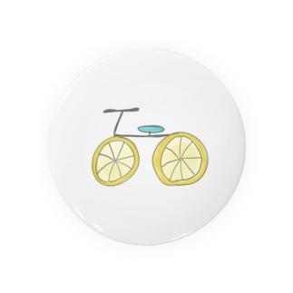 レモンバイク Badges