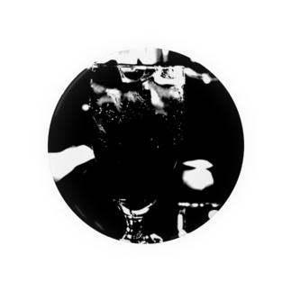 ブラック・コーク Badge
