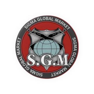 S.G.M Badges