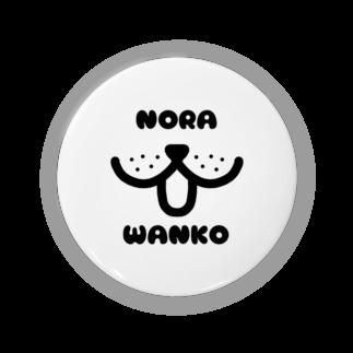mojimojiのNORA_WANKO Badges