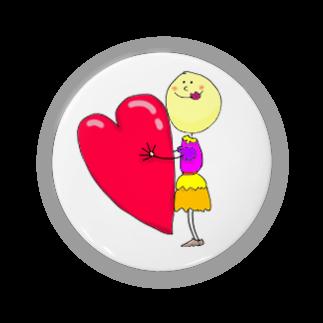 RoundFaceKのRoundFace Cutie♡ Badges