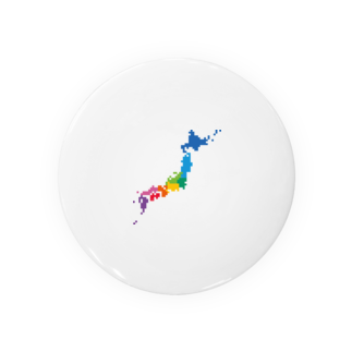 notteのNippon  Badges