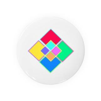 ◇ Badges