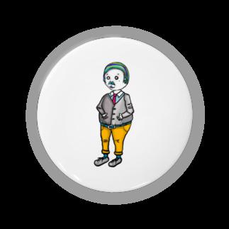 owlbeak5678のカラフルダディ Badges