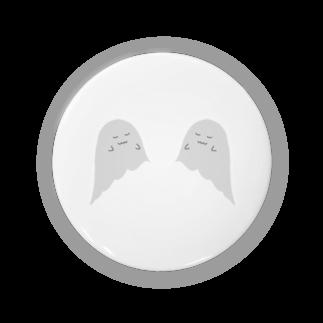 4104ykのバサバサ翼 Badges