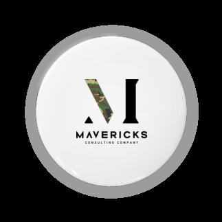 crime0510のMavericks Badges