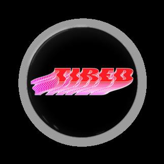 whoskaytofuのTIRED Badges