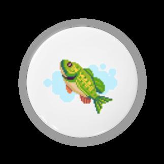 notteのfish Badges