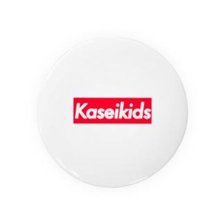 Kaseikids Badges
