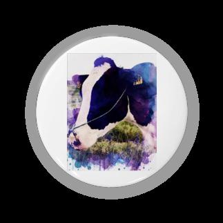 Mattyanの牛が良き(real) Badges