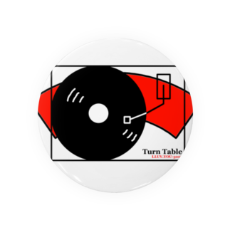 y_isatoのタンテ アーチ Badges