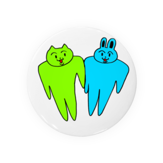 InoweyのKata-haba Badges