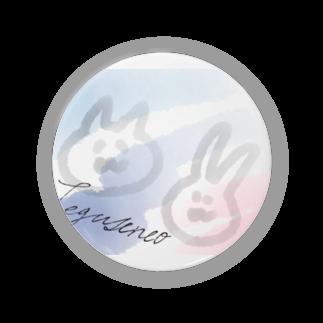 豆腐[ 'ω' ]の夏のてぐせねこ Badges