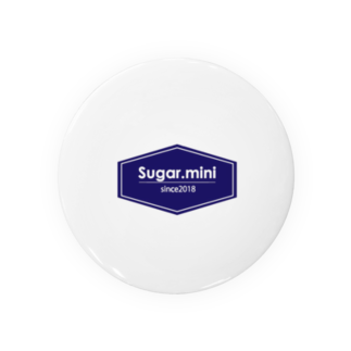 sugar.miniのsugarhex Badges