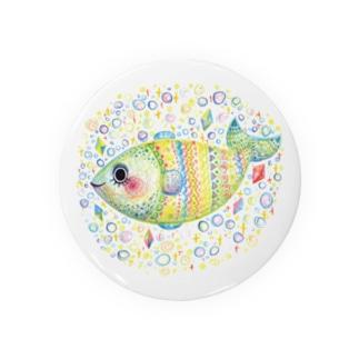 fish Badges