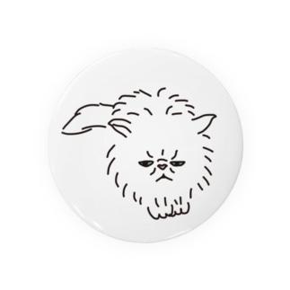 スコティッシュフォールド猫 Badges