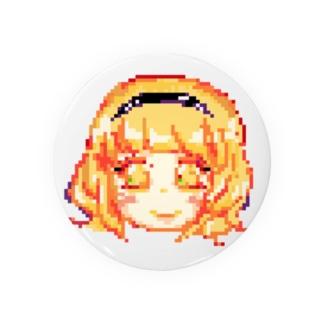 あちあちのあちちゃん(あちふぇいす) Badges