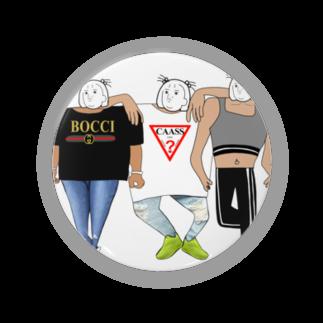 nowchimaのふ Badges