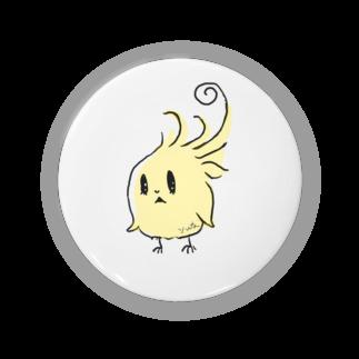 Yu。のピヨちゃん Badges