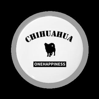 onehappinessのチワワ Badges