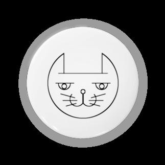 ヒロさんのグッズのネコだお Badges