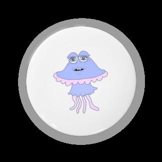 ぎょんすの寺子屋のクラゲ(開眼) Badges