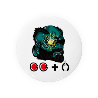 十郎のクソコマンド Badges