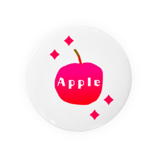 reddreamのApple Badges
