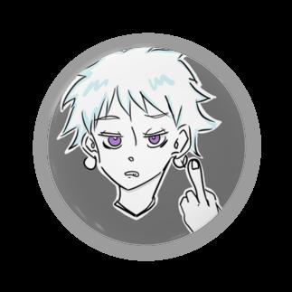 rill_xxの短髪ボーイ Badges