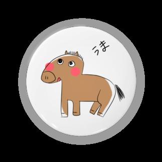 tobaruのうま Badges