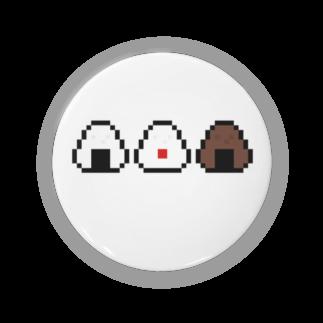 カットボスのおむすび Badges