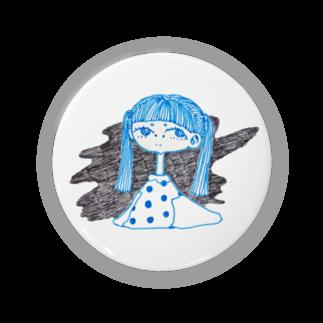 harappadedanceの女の子 Badges
