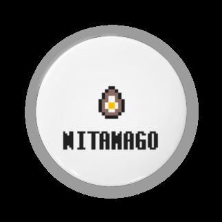 カットボスの煮玉子 Badges