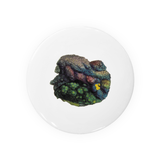 suess.のMineralogy Badges