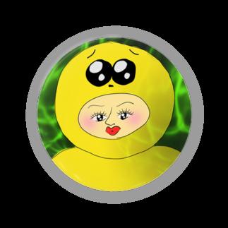 Human Baby Clubのひよこ Badges