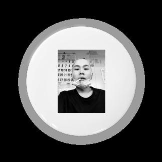 122_osx__のハゲ Badges