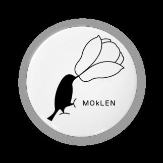 MOkLENのMOkLEN Badges