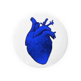 Heart   アヲ Badges