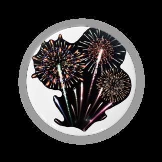 amasariの花火 Badges