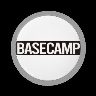 BASE-CAMPのBASE CAMP BLACK Badges