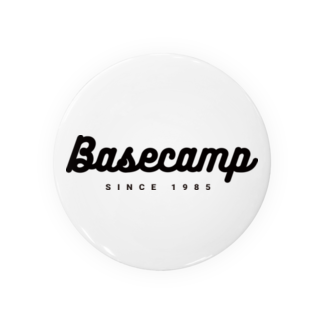 BASE-CAMPのBASE CAMP BLACK02 Badges
