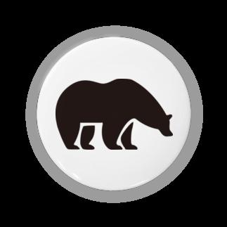 BASE-CAMPのBASE BEAR 01 Badges