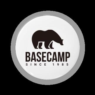 BASE-CAMPのBASE BEAR 02 Badges
